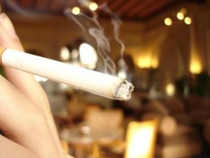 Travel to Spain new anti smoking law