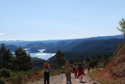 Trekking in Cuenca