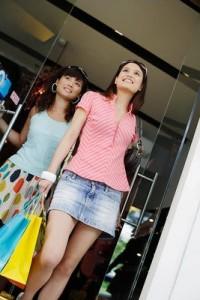 Tres Aguas Shopping Center