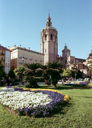Trips through Valencia