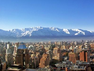 UNESCO in Chile