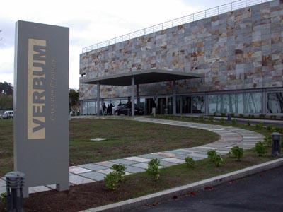 Verbum Museum Vigo
