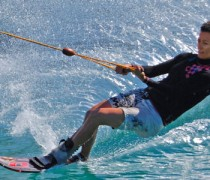 Water Skiing Pictures