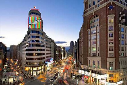 What to do today The best leisure guides in Madrid