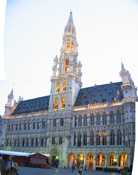 What to see in Brussels