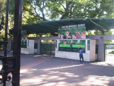 Zoo of the City of Buenos Aires